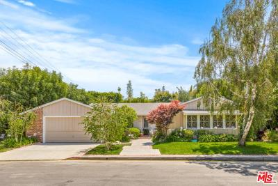 Los Angeles County Single Family Home For Sale: 12100 Inavale Place