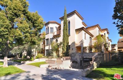 Pasadena Condo/Townhouse For Sale: 448 South Oakland Avenue #3