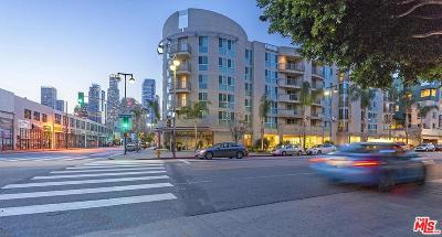 Los Angeles Condo/Townhouse For Sale: 267 South San Pedro Street #118
