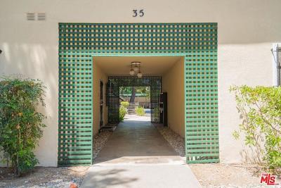 Pasadena Condo/Townhouse For Sale: 35 El Nido Avenue #7