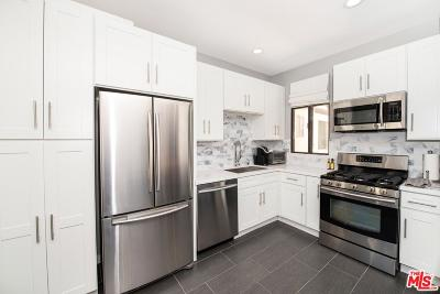 Playa Del Rey Condo/Townhouse For Sale: 8701 Falmouth Avenue #105
