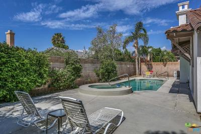 Cathedral City Single Family Home For Sale: 69275 Kemper Court