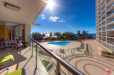 Condo/Townhouse For Sale: 201 Ocean Avenue #504B
