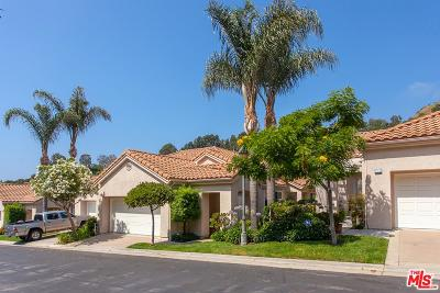 Pacific Palisades Condo/Townhouse For Sale: 656 Palisades Drive