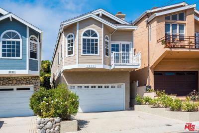 Redondo Beach Single Family Home Active Under Contract: 1811 Goodman Avenue