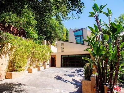 Single Family Home For Sale: 3110 Deronda Drive