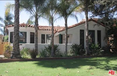 Glendale Single Family Home For Sale: 1159 North Howard Street