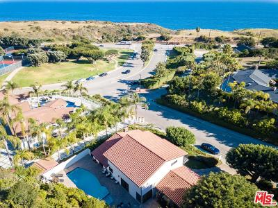 Malibu Single Family Home For Sale: 3848 Malibu Country Drive