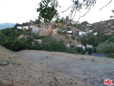 Studio City Residential Lots & Land For Sale: 3667 Potosi Avenue