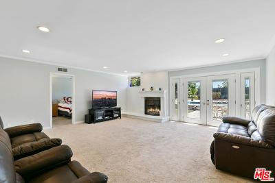 Los Angeles County Single Family Home For Sale: 17166 Index Street