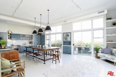 Venice Condo/Townhouse For Sale: 13320 Beach Avenue #403