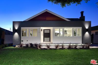 Single Family Home For Sale: 8328 Altavan Avenue