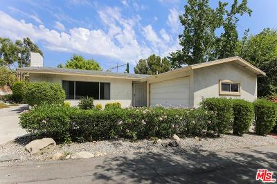 Glendale Single Family Home Active Under Contract: 4240 Maryland Avenue