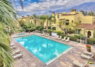 Palm Springs Condo/Townhouse For Sale: 238 East Villorrio Drive