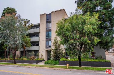 Pacific Palisades Condo/Townhouse For Sale: 16169 West Sunset #106