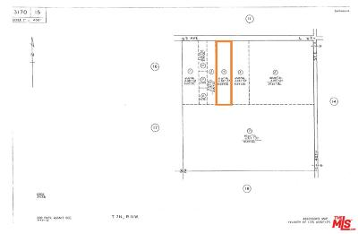 Palmdale Residential Lots & Land For Sale: Vac/Ave L/Vic 37th Ste