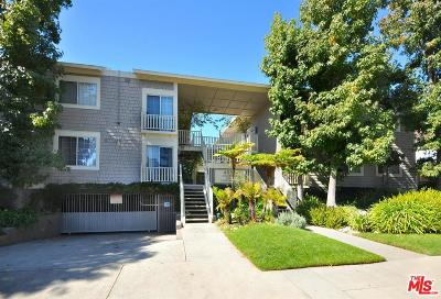 Sherman Oaks Condo/Townhouse Active Under Contract: 4859 Coldwater Canyon Avenue #4
