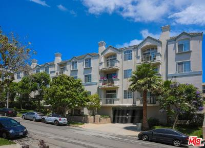 Condo/Townhouse Active Under Contract: 6922 Knowlton Place #302