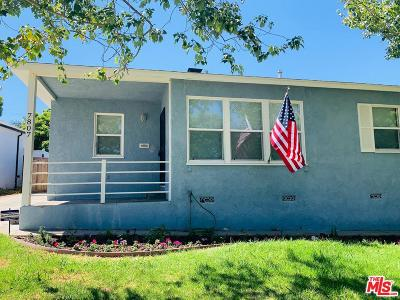 Westchester (C29) Rental For Rent: 7807 Boeing Avenue