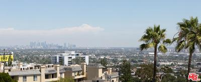 West Hollywood Condo/Townhouse Active Under Contract: 1230 Horn Avenue #605