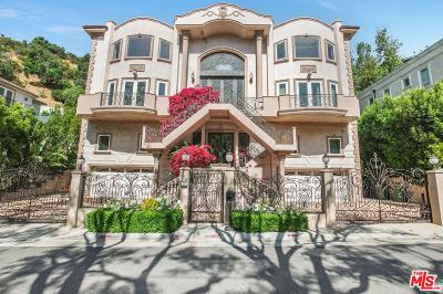 Los Angeles County Rental For Rent: 1449 Robmar Drive
