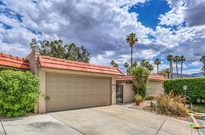 Cathedral City Condo/Townhouse For Sale: 68353 Calle Barcelona