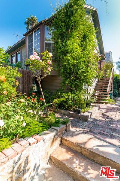 Single Family Home For Sale: 1156 Sanborn Avenue