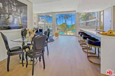 Santa Monica Condo/Townhouse For Sale: 1012 2nd Street #2