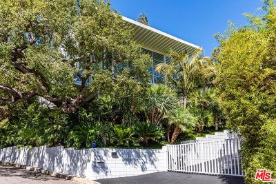 Los Angeles Single Family Home For Sale: 2300 North Edgemont Street