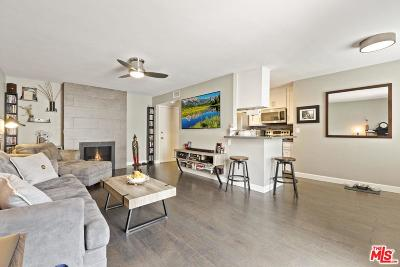 Playa Del Rey Condo/Townhouse For Sale: 8635 Falmouth Avenue #311