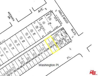 Residential Income For Sale: 12011 West Washington Place