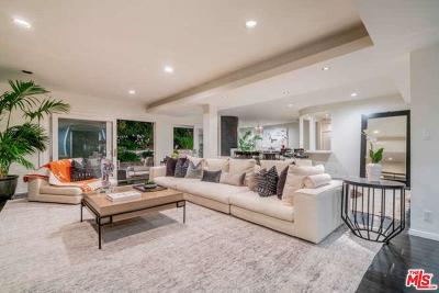 Beverly Hills Single Family Home For Sale: 2211 San Ysidro Drive