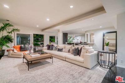 Single Family Home For Sale: 2211 San Ysidro Drive