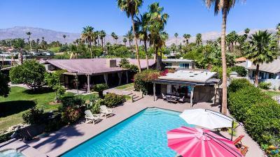 Palm Desert Single Family Home For Sale: 73600 Siesta Trail