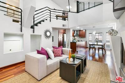 Condo/Townhouse For Sale: 10365 Almayo Avenue #1