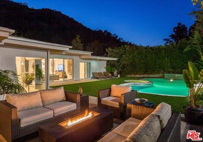 Los Angeles County Rental For Rent: 1922 North Beverly Drive