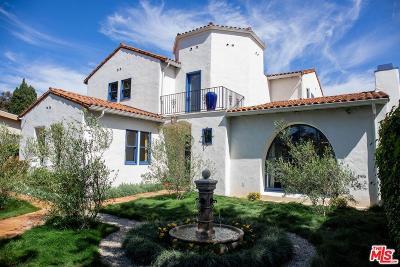 Santa Monica CA Rental For Rent: $13,995