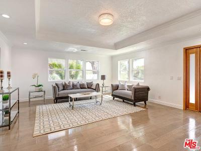Los Angeles County Residential Income For Sale: 4150 Lafayette Place