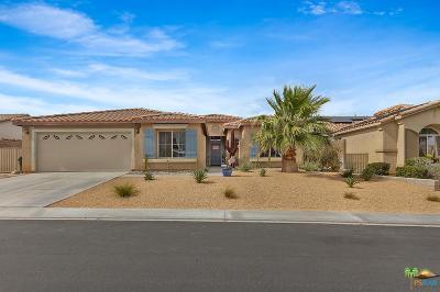 Palm Springs Single Family Home For Sale: 968 Alta Ridge