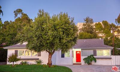 Ventura County Single Family Home For Sale: 84 Estates Avenue