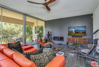 Riverside County Condo/Townhouse For Sale: 499 Desert Lakes Circle