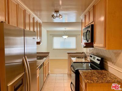 Playa Del Rey (C31) Rental For Rent: 8738 Delgany Avenue #104