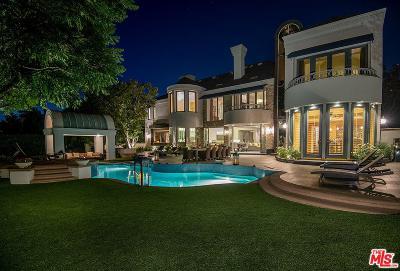 Los Angeles Single Family Home For Sale: 2496 Lancelot Lane