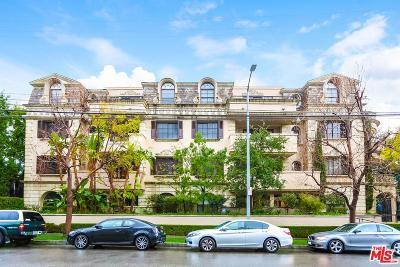 Los Angeles CA Condo/Townhouse Active Under Contract: $1,399,000