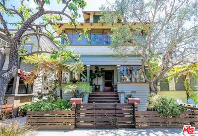 Los Angeles County Residential Income For Sale: 218 Horizon Avenue
