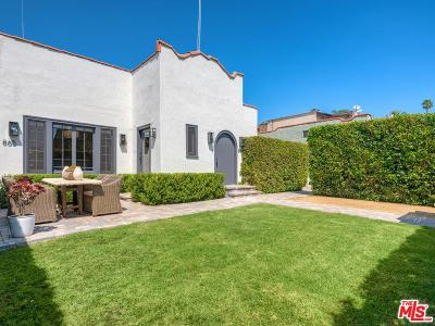 Los Angeles County Residential Income For Sale: 865 North West Knoll Drive