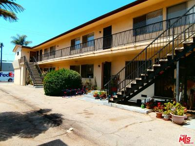 Residential Income For Sale: 4080 Redwood Avenue