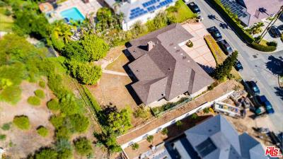 Beverly Hills Single Family Home For Sale: 1101 Marilyn Drive