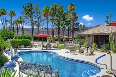 Riverside County Single Family Home For Sale: 101 Iris Lane