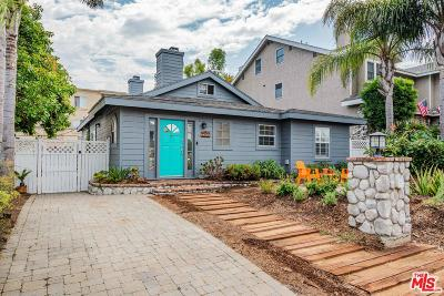 Single Family Home For Sale: 7388 West 85th Street